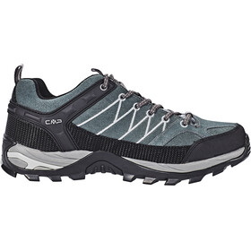 CMP Campagnolo Rigel Low WP Trekking Shoes Men Grey-Mineral-Grey